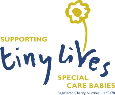 Supporting Tiny Lives - Full Colour
