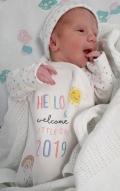 born in 2019 leilani birth