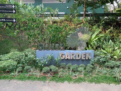 Silver garden singapore
