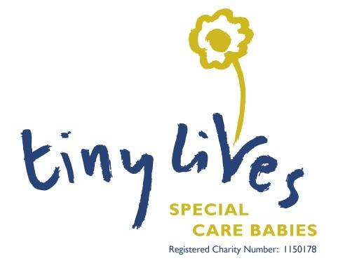 Tiny Lives Logo